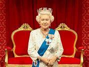 Résultat d'images pour Élisabeth II