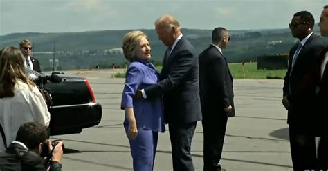 Image result for biden's attraction to hillaqry