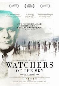 Image result for movies about watchers