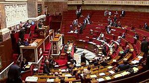 Résultat d'images pour assemblée nationale hémicycle images