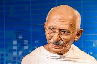 Résultat d'images pour photo de mahatma gandhi