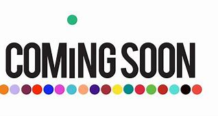 Image result for coming soon clip art