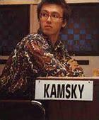 Image result for Kamski gata