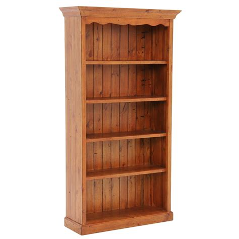 villiers reclaimed wood medium bookcase bookcases home