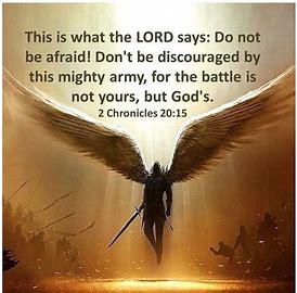 Image result for Warrior for God