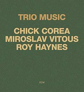 Image result for chick corea trio music ecm