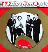 Image result for Medieval Jazz Quartet
