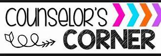 Image result for counselor corner