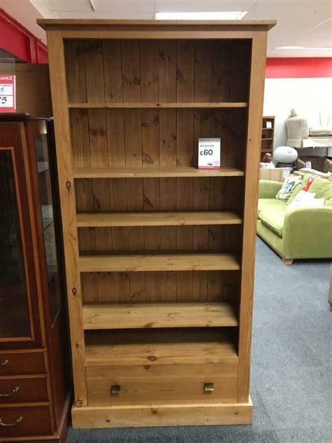 bhf bookcase in hull east yorkshire gumtree