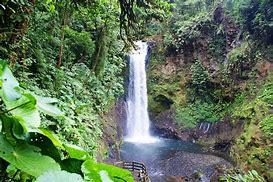 Image result for la paz waterfall costa rica