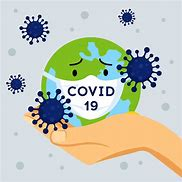 Image result for clipart covid-19