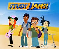 Image result for scholastic study jams clipart