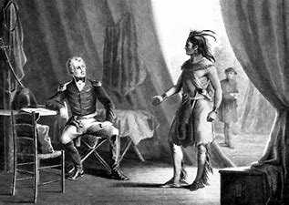 Image result for andrew jackson Indian removal
