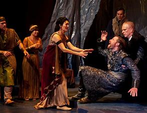 Image result for images dionyza shakespeare play
