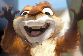 Image result for squirrel grin