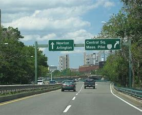 Image result for masspike storrow drive entrance