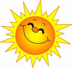 Image result for free images of happy sun