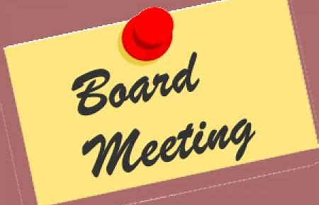 Image result for board meeting clipart images
