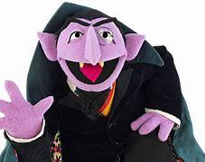 Image result for Sesame Street Count