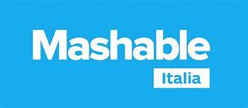Risultato immagine per mashable italia LOGO