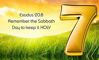 Image result for images of sabbath day