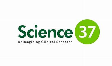 Image result for science 37 logo
