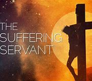 Image result for Free Image Jesus Suffering Servant