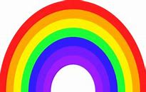 Image result for Small Rainbow Clip Art