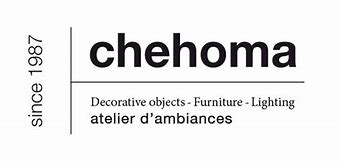 Résultat d'images pour chehoma logo