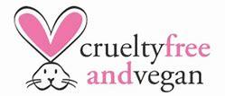 Résultat d'images pour logo cruelty free and vegan