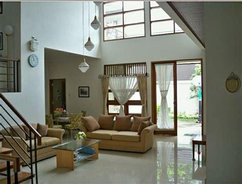 desain rumah split level cantik sederhana dan modern