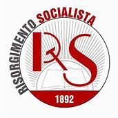 Risultato immagine per risorgimento socialista