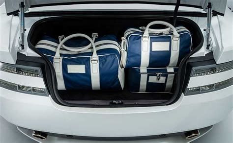q accessories luggage sets
