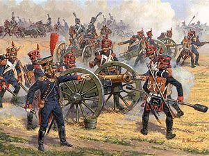 Image result for images battles napoleonic wars