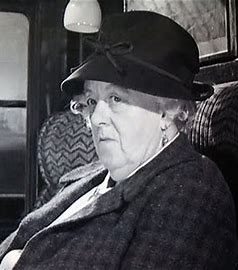 Image result for margaret rutherford as miss marple films