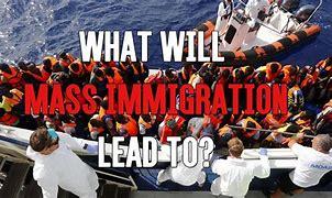 Bildresultat för massinvandring