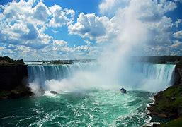 Image result for free picture of niagra falls