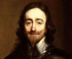 Image result for images charles i of england