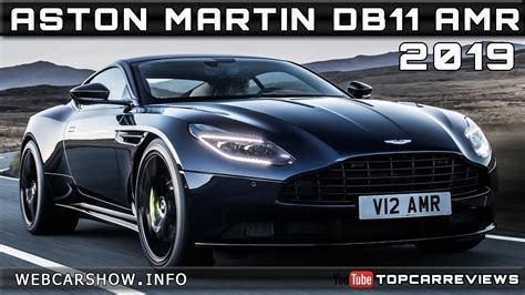 ASTON MARTIN DB AMR REVIEW RENDERED PRICE SPECS