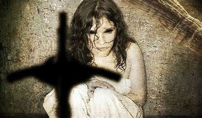 Image result for images of Demonic possession