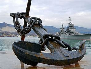Image result for free picture of anchor on a ship