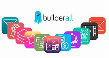 Image result for builderall logo