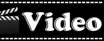 Image result for Video Clip Art