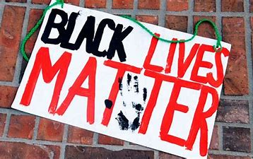 Image result for images blm signs