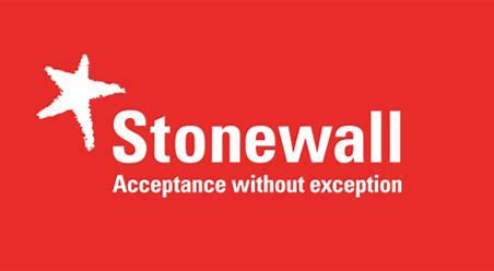 Image result for stonewell lgbt logo