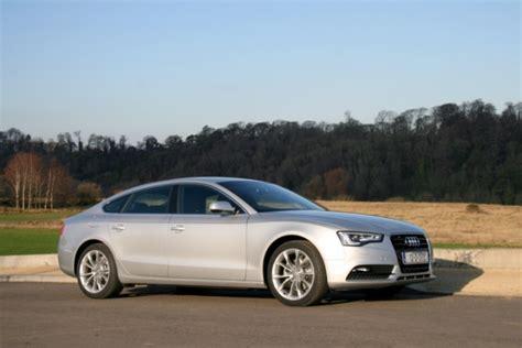 audi a sportback reviews complete car