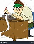 Image result for cartoon Accountants EyeShade
