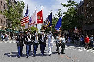 Image result for images of memorial day parade