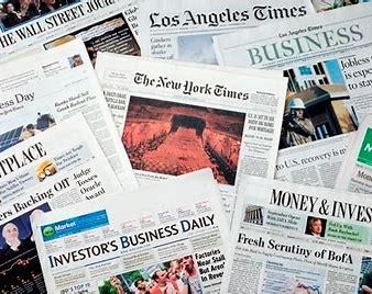 Image result for wacko images of US news media