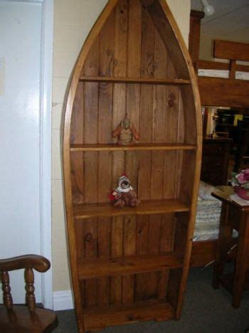 boat bookcase boat bookcase with shelves boat shaped